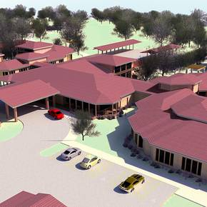 Rodieku0027s Students Sweep National Nursing Home Design Competition