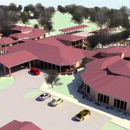 Rodiek's students sweep national nursing home design competition