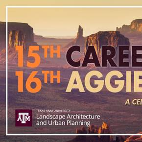 Designers, students explored Southwest landscape design at 2018 edition of Aggie Workshop