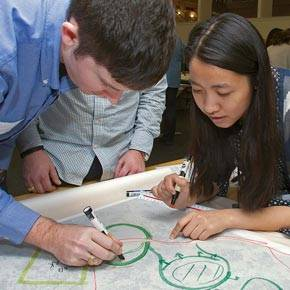 41st annual Aggie Workshop explored multidisciplinary design