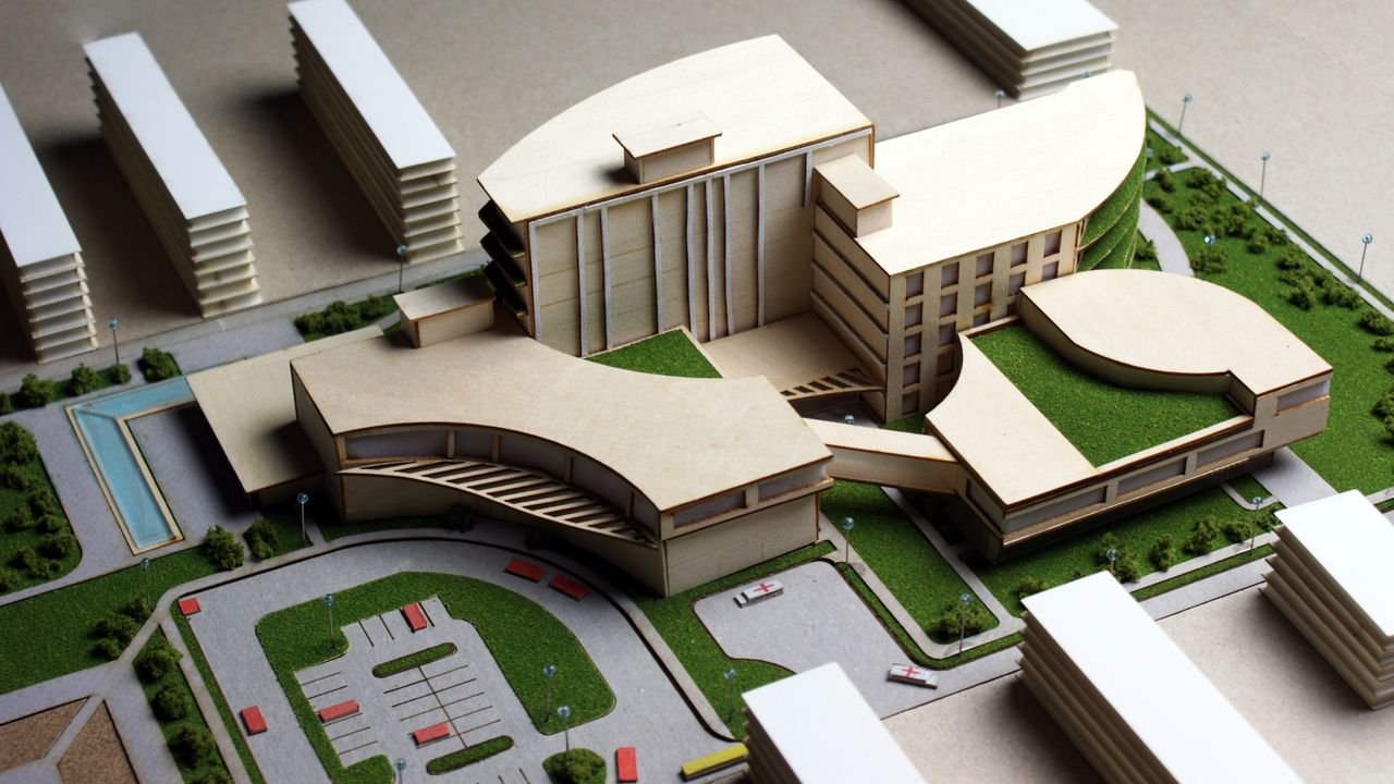 3 Universities Collaborate On Chinese Eye Hospital Project