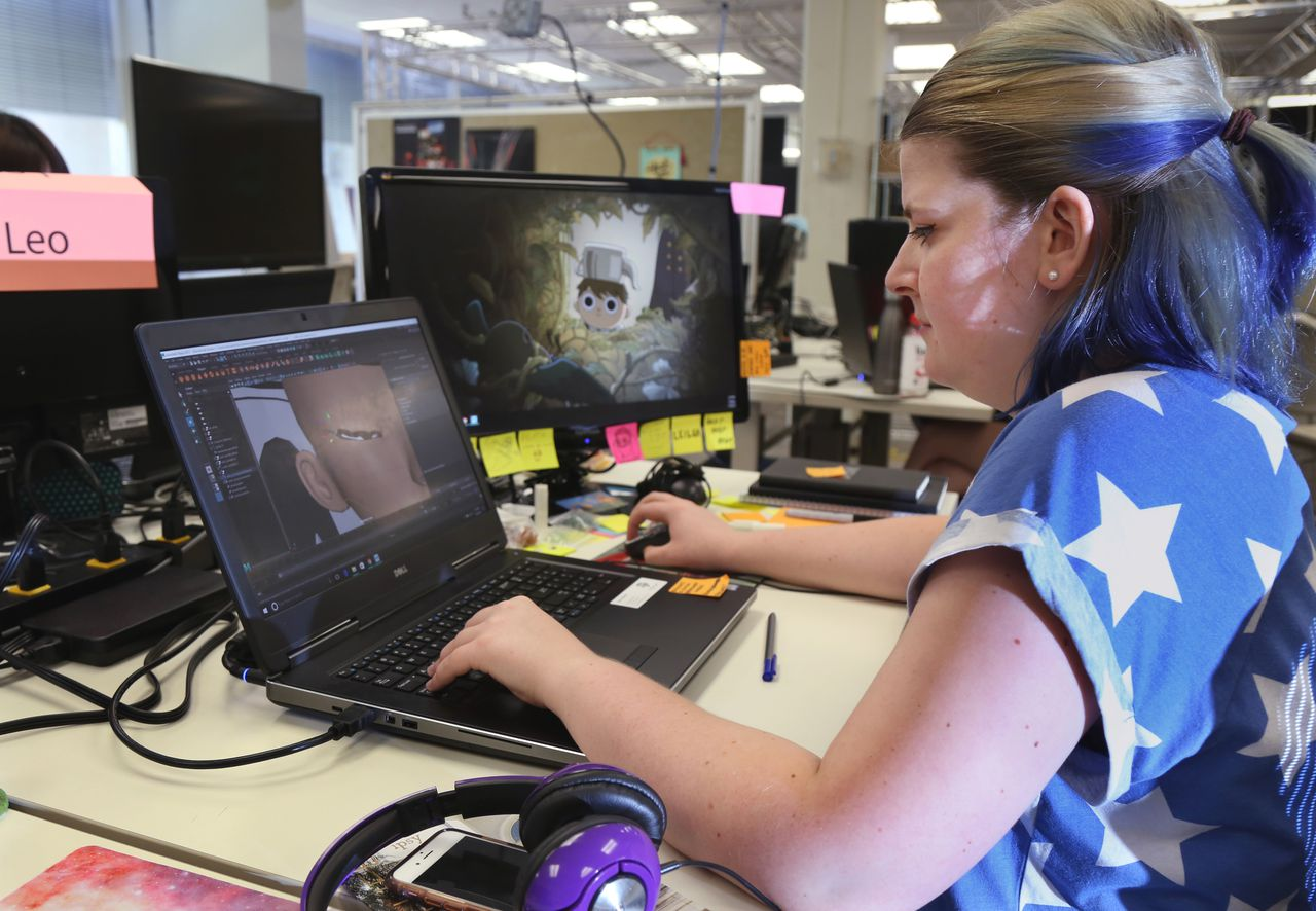 Texas Am Game Design Program Among Best In Nation Onearch